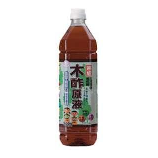 熟成 木酢原液 1.5L