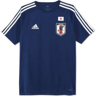 メンズ シャツ No 8 サッカー日本代表 ホームレプリカTシャツOサイズ/ブルー)CJ3977