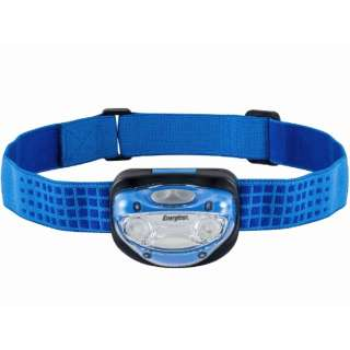 HDL100BL ヘッドライト VISION(ヴィジョン) ブルー [LED /単4乾電池×3]