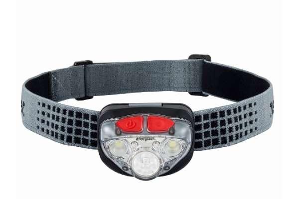 エナジャイザー「VISION(ヴィジョン)」HDL250GR(乾電池式)