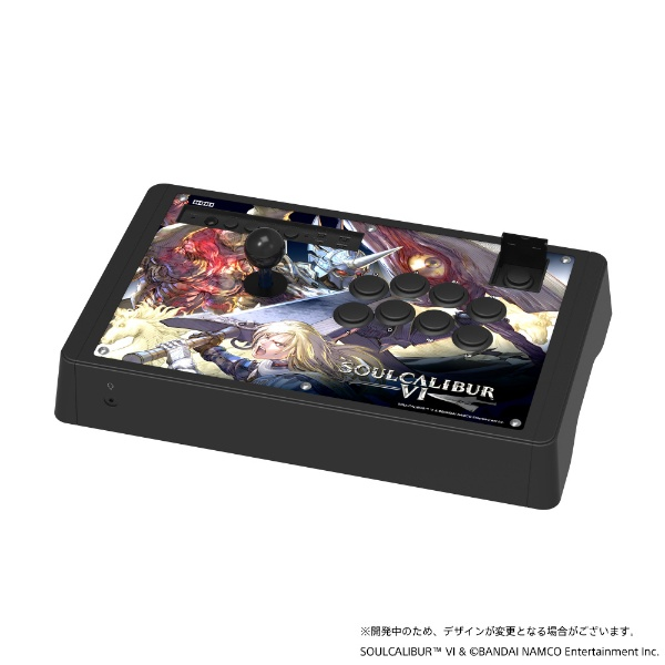 ソウルキャリバーVI 対応スティック for PlayStation4 PS4-126