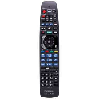 純正BD/DVDレコーダー用リモコン TZT2Q01BRX4