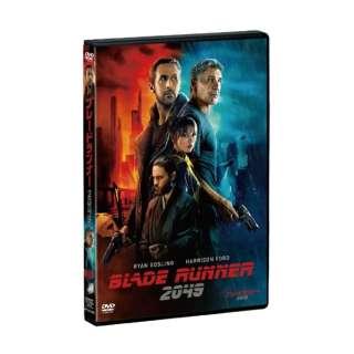 ブレードランナー 2049 【DVD】