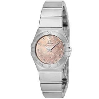 brand new 7e316 6362e オメガ OMEGA レディース腕時計 通販 | ビックカメラ.com