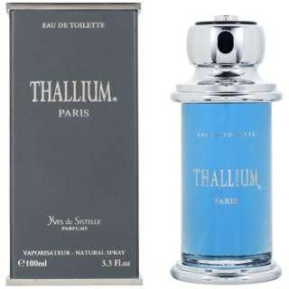 タリウム オードトワレ 100ml