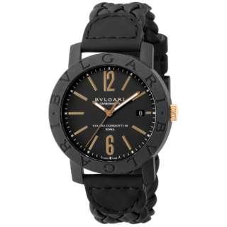 low priced 34aea a8206 ブルガリ BVLGARI 海外ブランドメンズ腕時計 通販 ...