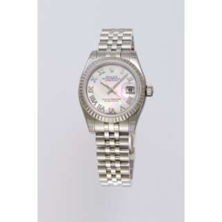 super popular c0fba 4e2b1 ロレックス ROLEX レディース腕時計 通販 | ビックカメラ.com
