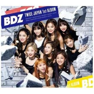 TWICE/ BDZ 初回限定盤B 【CD】