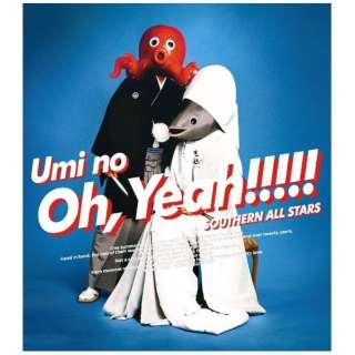 サザンオールスターズ/ 海のOh, Yeah!! 完全生産限定盤 【CD】