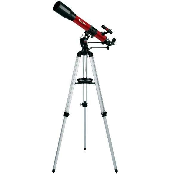 700RED 天体望遠鏡 スペースアイ [屈折式 /スマホ対応(アダプター別売)]