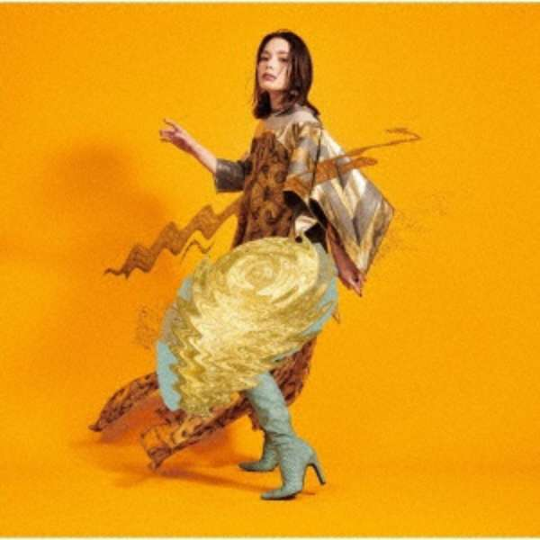 安田レイ/ Sunny 【CD】