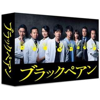 ブラックペアン Blu-ray BOX 【ブルーレイ】