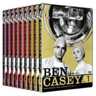 ベン・ケーシー Vol.1 バリューパック [DVD] 【DVD】
