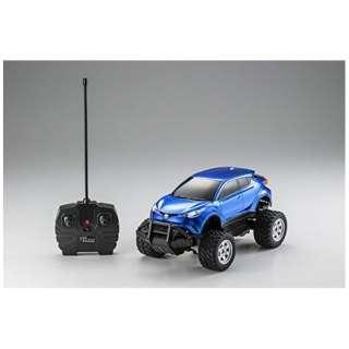 ラジオコントロール ミニGドライブ トヨタC-HR