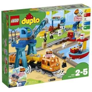 LEGO(レゴ) 10875 デュプロ キミが車掌さん!おしてGO機関車スーパーデラックス