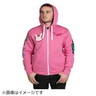 D.Vaパーカー(ピンク) Lサイズ