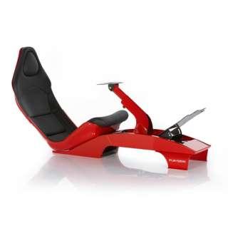 RF00046 レーシングシミュレータ F1 Red