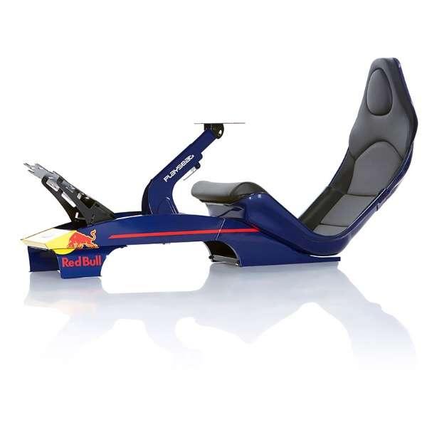 RF00150 レーシングシミュレータ F1 Red Bull Racing