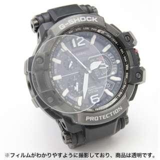 時計用グラスフィルム30mm GLD7999