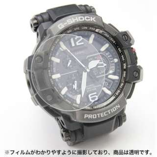 時計用グラスフィルム35mm GLD8040