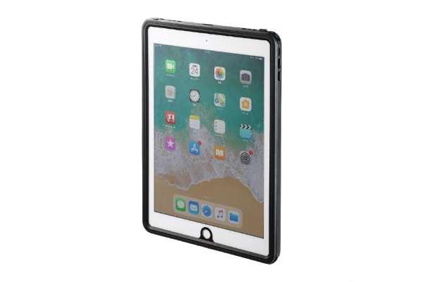 iPadケースのおすすめ20選 サンワサプライ 「耐衝撃防水ケース」 PDA-IPAD1016