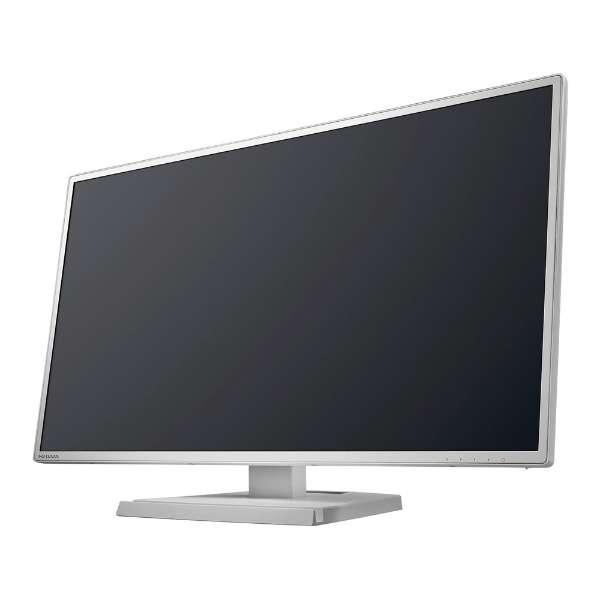 液晶ディスプレイ LCD-MF273EDシリーズ ホワイト LCD-MF273EDW [27型 /ワイド /フルHD(1920×1080)]