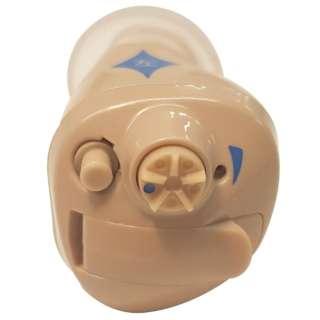 【デジタル補聴器】イヤファッション NEF-07 左耳用(耳あな型)