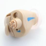 【デジタル補聴器】イヤファッション NEF-02 左耳用(耳あな型)
