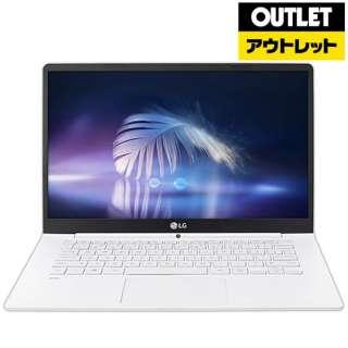 【アウトレット品】 14Z970GA55J ノートパソコン gram Series Ultra-Slim Note PC [14.0型 /intel Core i5 /SSD:256GB /メモリ:8GB /2017年3月モデル] 【外装不良品】