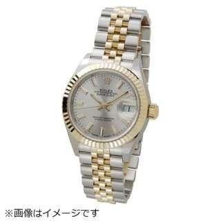 super popular 4e1d3 22d2e ロレックス ROLEX レディース腕時計 通販 | ビックカメラ.com