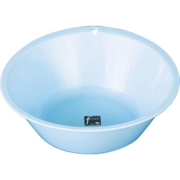 TONBO フロート洗面器 フック穴付 ブルー