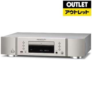 【アウトレット品】 CDプレーヤー  CD6006/FNシルバーゴールド 【外装不良品】