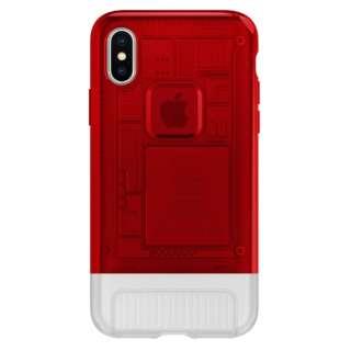 iPhone X Classic C1 Ruby 057CS23195
