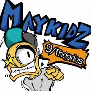 MAYKIDZ:9:Theories 【CD】