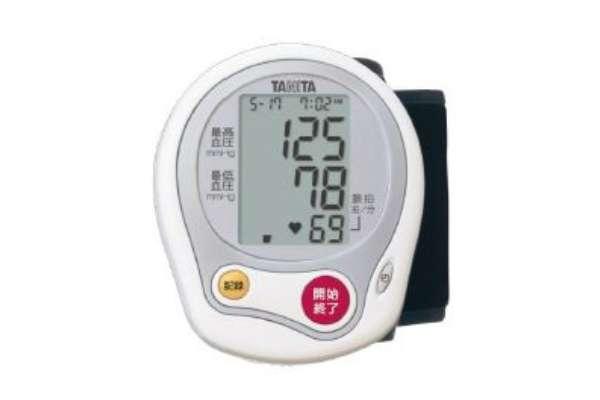 血圧計のおすすめ11選【2019】タニタ BP-E12