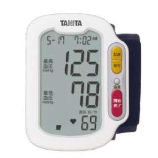 BPE13WH 血圧計 [手首式]