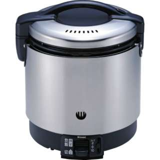 RR-S100GS ガス炊飯器 [1.1升 /プロパンガス]