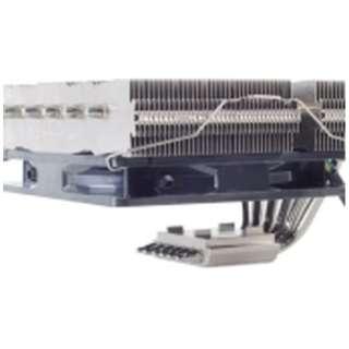 CPUクーラー SST-NT06-PRO V2