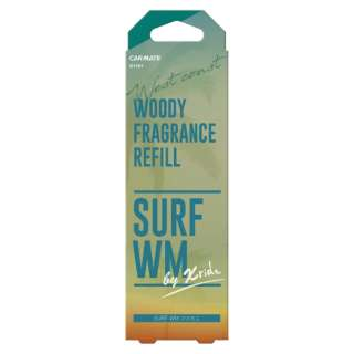 G1461 Xride ウッディフレグランス SURF WM 詰め替え