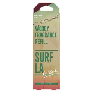 G1464 Xride ウッディフレグランス SURF LA 詰め替え