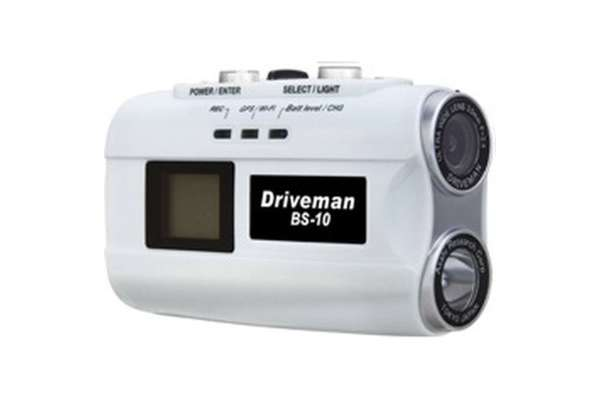 アサヒリサーチ「Driveman」BS-10W