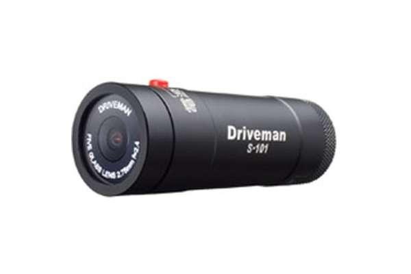 アサヒリサーチ「Driveman」S-101