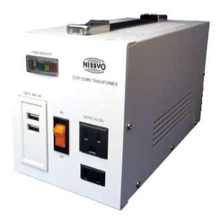 SPX-1600 変圧器