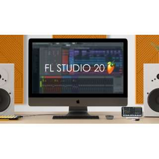FL STUDIO 20 Fruity