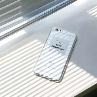 iPhone 7用 ハードケース アンドワン Be Charming BP-A0663