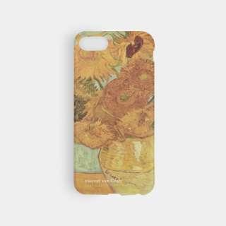 iPhone 6s/6用  ハードケース アンドワン クラシック Sunflowers BP-C0689