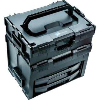 B&W ツールケース LBOXX 118.01