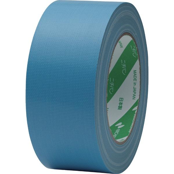 25mm×25m No.103G 1ケース 養生用布粘着テープ [個別送料] [取寄] (60個入) ニチバン