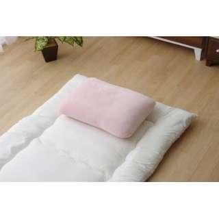 ふんわりフィット枕(40×60cm/ピンク)