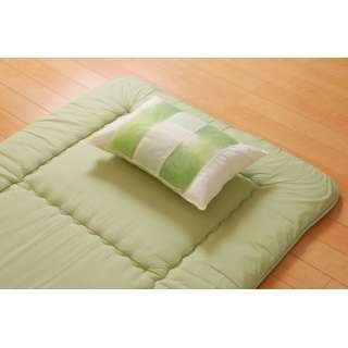 森の眠りひばパイプ枕 高め(35×50×14cm)【日本製】
